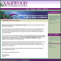 Website Design Services - Sagewood Communications